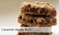 Bars and Squares - Bake or Break