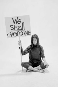 25 extraordinary women who have helped shape feminism over the years: Gloria Steinem