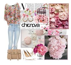 """Chicnova.com"" by asia-12 ❤ liked on Polyvore featuring ONLY, Chicnova Fashion, Giuseppe Zanotti, Retrò and Diane James"
