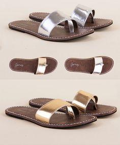 Sandal GeeArsy GR 7242 - Grosir 23
