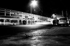 Night Street View by Gurpreet Singh on 500px