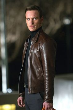 Michael Fassbender in X: First Class (2011)