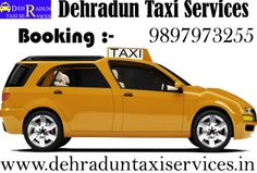 We are a Dehradun Taxi Services Company that provides car rental online services to assure your secure trip. We have ability to offer cab at your Dehradun trip at extremely reasonable prices. We offer all types of car as Luxury, typical & budget cars and AC / Non Ac. We wish for you to see all spots in Dehradun and it's our service make your journey worthy. We do not let you miss a few places when you are in Dehradun. Our taxi services in Dehradun offer best and cheapest that make your trip.