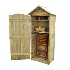 Our selection of wooden garden storage units is superb; Take a look at our wooden garden storage today for free delivery to most UK postcodes. Garden Tool Storage, Diy Storage, Sheds Direct, Buy Shed, Wooden Storage Sheds, Apex Shed, Zinc Roof, Pressure Treated Timber, Tool Sheds
