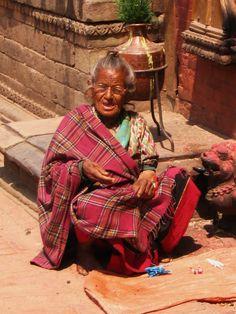 Nepal, 2008.