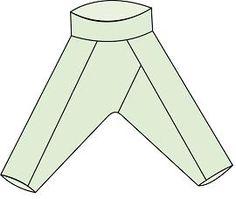 Baji(trousers)