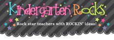 Kindergarten Rocks: So many great kindergarten activities!
