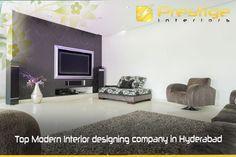 Top modern interior deigning company in Hyderabad #Prestige ...