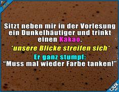 Humor? Hat er! ^^ Lustige Sprüche #Humor #jux #1jux #Sprüche #Jodel #lustigeSprüche #lustig #Studentenleben #Studentlife #witzig
