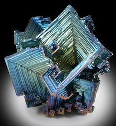 ggeowizard:  Bismuth
