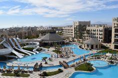 Steigenberger Aqua Magic in Hurghada | HolidayCheck.com