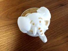 latte art 3d - Buscar con Google