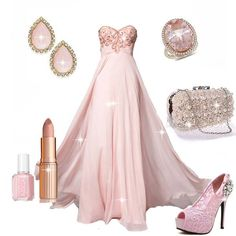 Fancy and cute. Party Dress Outfits, Gala Dresses, Elegant Dresses, Pretty Dresses, Formal Dresses, Classy Outfits, Beautiful Outfits, Special Occasion Dresses, Marie