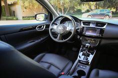 2016 Nissan Sentra www.imperionissancapistrano.com