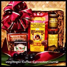 www.Hawaii-Coffee-Connection.com☕️