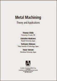 Engineering fluid mechanics 10th edition pdf mechanical free pdf metal machining theory and applications metal machining theory and applications by thomas childs metal fandeluxe Choice Image