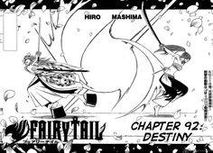 Fairy Tail 92 - Page 2