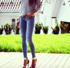 Casual & dressy