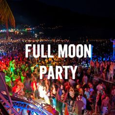 14 Festivals You Gotta Do Bucket List. Thailand Full Moon, Brazil Carnival and Running of The Bulls is on ours!