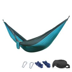 Cheap Dog Beds, Cool Dog Beds, Camping Gear, Camping Hammock, Hammocks, Hammock Netting, Bed Reviews, Best Dogs, Blue Grey