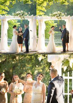 Marie & Kevin / Riverstone Manor Wedding – © Matt Ramos Photography