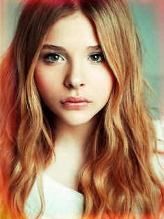 Chloe Grace Moretz as Angeline Dawes