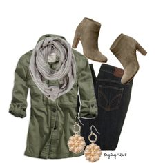 """""""Military Tunic"""" by taytay-268 on Polyvore"""