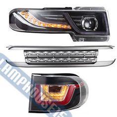 toyota fj cruiser 2007 2014 land rover style led headlightstail lightsgrille - Categoria: Avisos Clasificados Gratis Item Condition: New Toyota FJ Cruiser 20072014 Land Rover Style LED Headlights&Tail lights&GrillePrice: US 799.99See Details