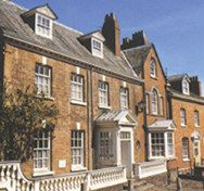 Lawrence House museum in Launceston, North Cornwall © National Trust' It s a Georgian townhouse built in North Cornwall, Devon And Cornwall, English Farmhouse, Georgian Townhouse, Local Museums, Seaside Village, North Devon, Interesting Buildings, Bed And Breakfast