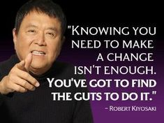 Robert Kiyosaki Quotes, Entrepreneur and Words of Wisdom! Tony Robbins, Robert Kiyosaki Quotes, Rich Dad Poor Dad, Weight Loss Motivation Quotes, Health Motivation, Motivational Quotes, Inspirational Quotes, Motivational Thoughts, Pose