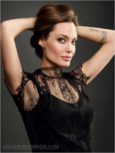 Angelina Jolie❤️⭐️