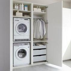 Laundry Room Design Ideas, Remodels & Photos