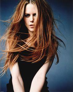 Nicole Kidman fotogr