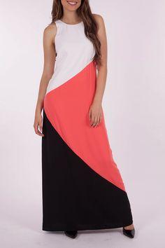 Seduce - All Sorts Maxi Dress