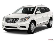 Compare the Buick Enclave, Cadillac and Mercedes-Benz GLE-Class: car rankings, scores, prices and specs. Chevy, Chevrolet, Buick Cars, Buick Gmc, Most Reliable Suv, 2015 Buick, Buick Enclave, Truck Design, Luxury Suv