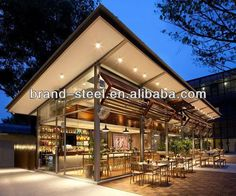 Source Mini luxury modular container coffee shop on m.alibaba.com