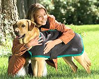 100% Merino Possum dog coat Dog Coats, Labrador Retriever, Dogs, Animals, Labrador Retrievers, Coats For Dogs, Animaux, Doggies, Animal