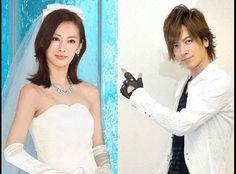 [ENTERTAINMENT] Musician DAIGO and actress Keiko Kitagawa announce their marriage - http://www.afachan.asia/2016/01/entertainment-musician-daigo-actress-keiko-kitagawa-announce-marriage/