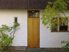 アアルト自邸 | アルヴァ・アアルトを訪ねて(フィンランド・ヘルシンキ)No.16 | Tabi/世界の建築 | お知らせ | デザイナーズマンション,株式会社リネア建築企画