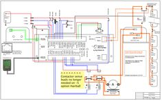 schematic electric scooter wiring diagram closet pinterest rh pinterest com Electric Scooter Controller Wiring Diagram Mobility Scooter Wiring Diagram