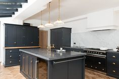 The stunning Victoria Road NW6 by deVOL