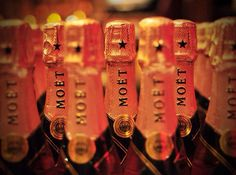 #Champagne #moet