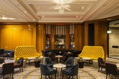 Gillrays Bar in London How to Design Restaurants & Bars that Enhance the Customer Experience