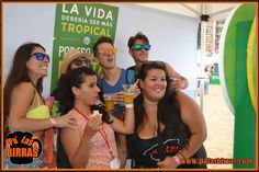 Pa' Las Birras: Así la vivimos, así la contamos. Fiesta Tropical L...