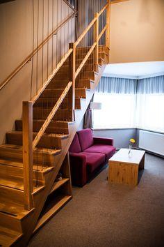 Apartments DE LUXE