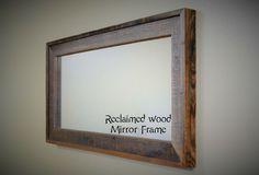 mirror frame ideas - Google Search