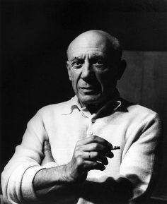 Love's warnings and Picasso's prophetic perception | Quaerentia