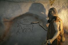 Visite en famille dans le Gard : le Préhistorama de Rousson, le Musée des origines de la Vie et de l'évolution de l'Homme ;-)  Découvrir le témoignage en suivant ce lien : http://www.sortie-famille-gard.com/comment-le-prehistorama-a-sauve-notre-week-end/