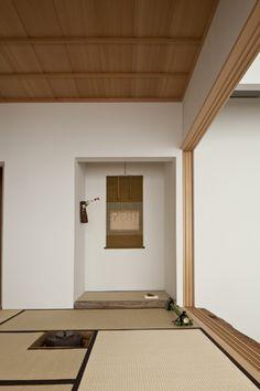 hiroshi sugimoto interior
