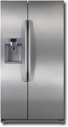 Samsung 24.5 Cu. Ft. Counter-Depth Fridge $2299.99